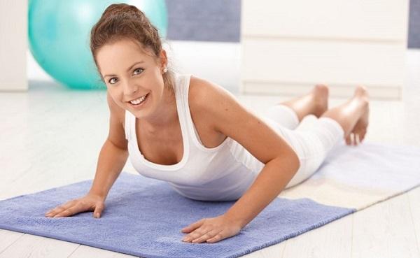 лечебная гимнастика для стоп при вальгусной деформации