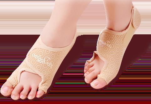 носочки от косточки на ноге ValgoSocks