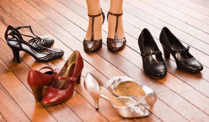выбираем ортопедическую обувь для ног