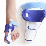 Как устроен фиксатор для косточки на ноге