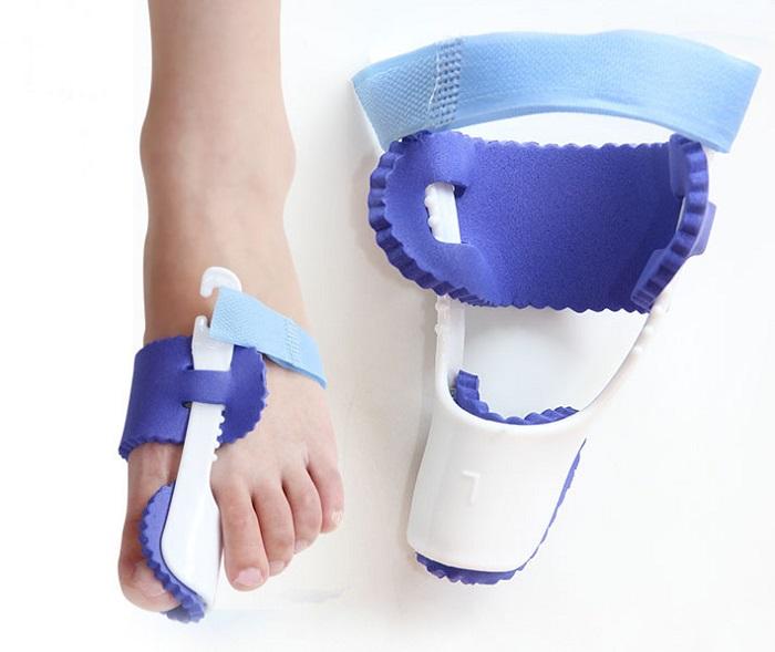 Фиксатор для косточки на ноге - цена отзывы где купить
